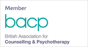 A member of the British Association of Counsellors and Psychotherapists