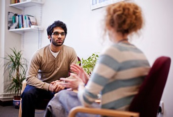 Counselling service in London